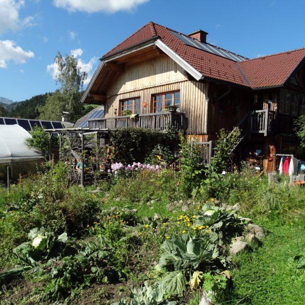 BN-OFEP Partner Bauernhöfe in Österreich